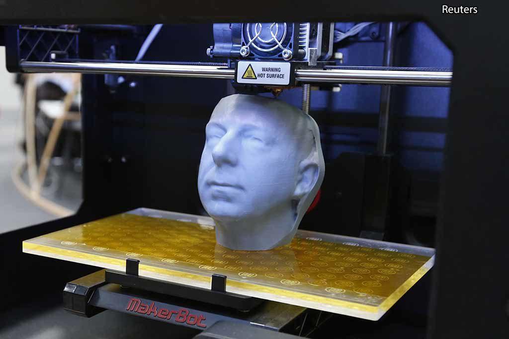 Курс 3D-печать и 3D-моделирование Омск Робототехника Центр РАЗУМ